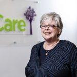 Meet Sue - SureCare Franchising