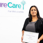 SureCare's latest franchise operator brings services to Peterborough