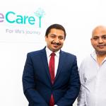 New franchise operators at SureCare Ealing & Hounslow