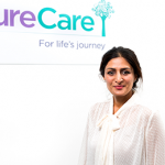 """Franchisees at SureCare Hillingdon share their """"Good"""" CQC inspection results"""