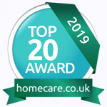 3 SureCare operators earn high praise from leading home care awards