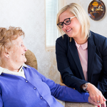 Now is a great time to start a home care business