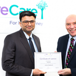 New operations start up in SureCare Wandsworth