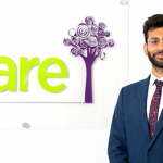 Naz joins SureCare Franchising as Onboarding Manager